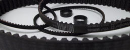 Powerhouse® Belts