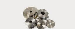 Minimum Plain Bore Sprockets