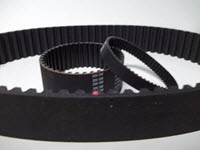 Powerhouse Belt