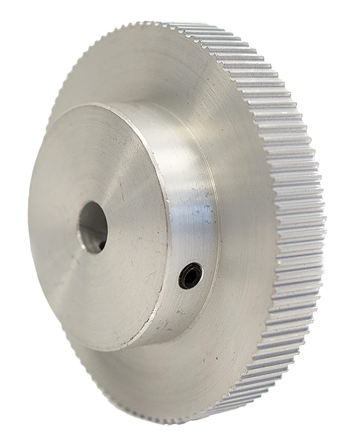 100-2P06-6A4 - Aluminum Powerhouse® Pulleys
