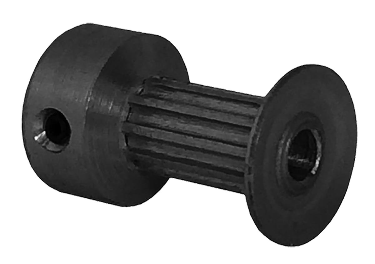 10MP037M6CA3 - Aluminum Metric Pulleys