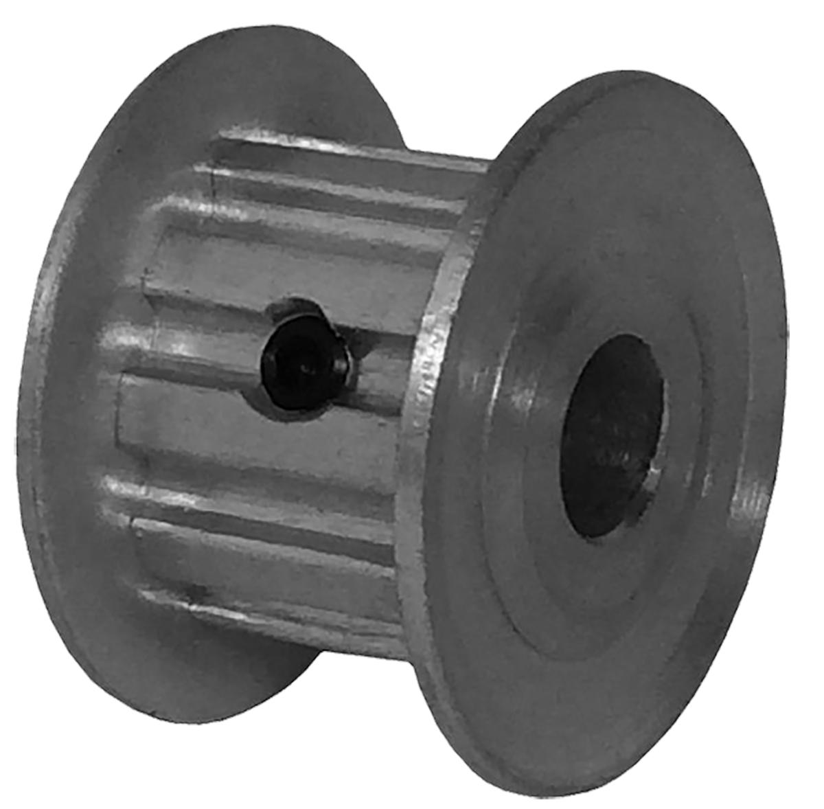 10XL037M3FA6 - Aluminum Metric Pulleys