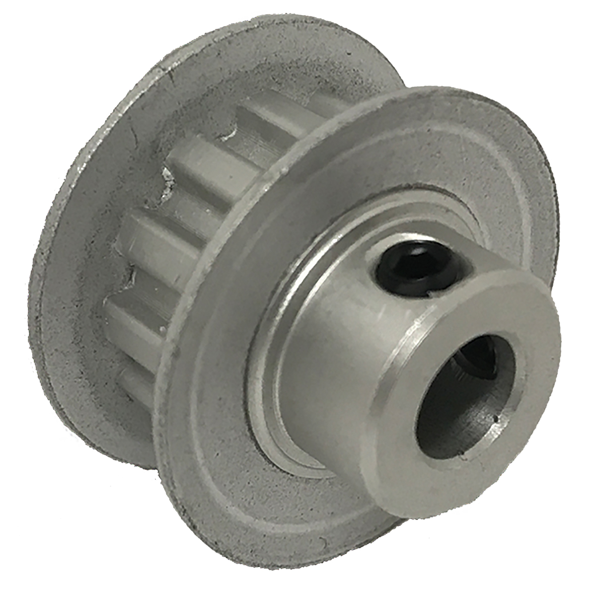 12XL025-6FA3 - Aluminum Imperial Pitch Pulleys