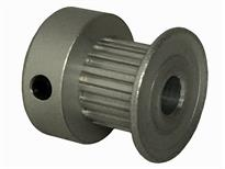 15MP025M6CA4 - Aluminum Metric Pulleys
