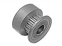 16MP012M6CA5 - Aluminum Metric Pulleys