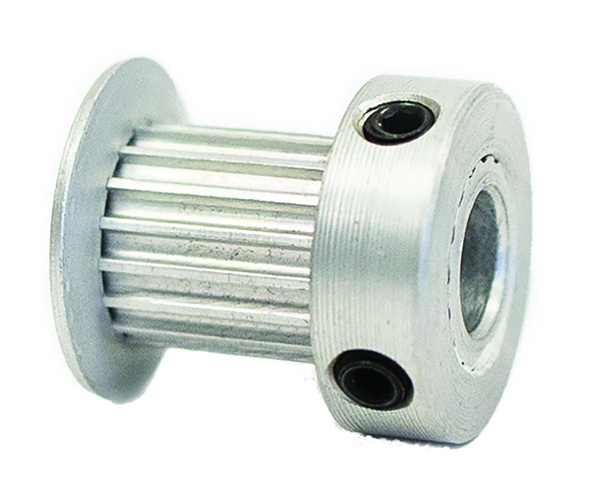 17-2P03-6CA3 - Aluminum Powerhouse® Pulleys
