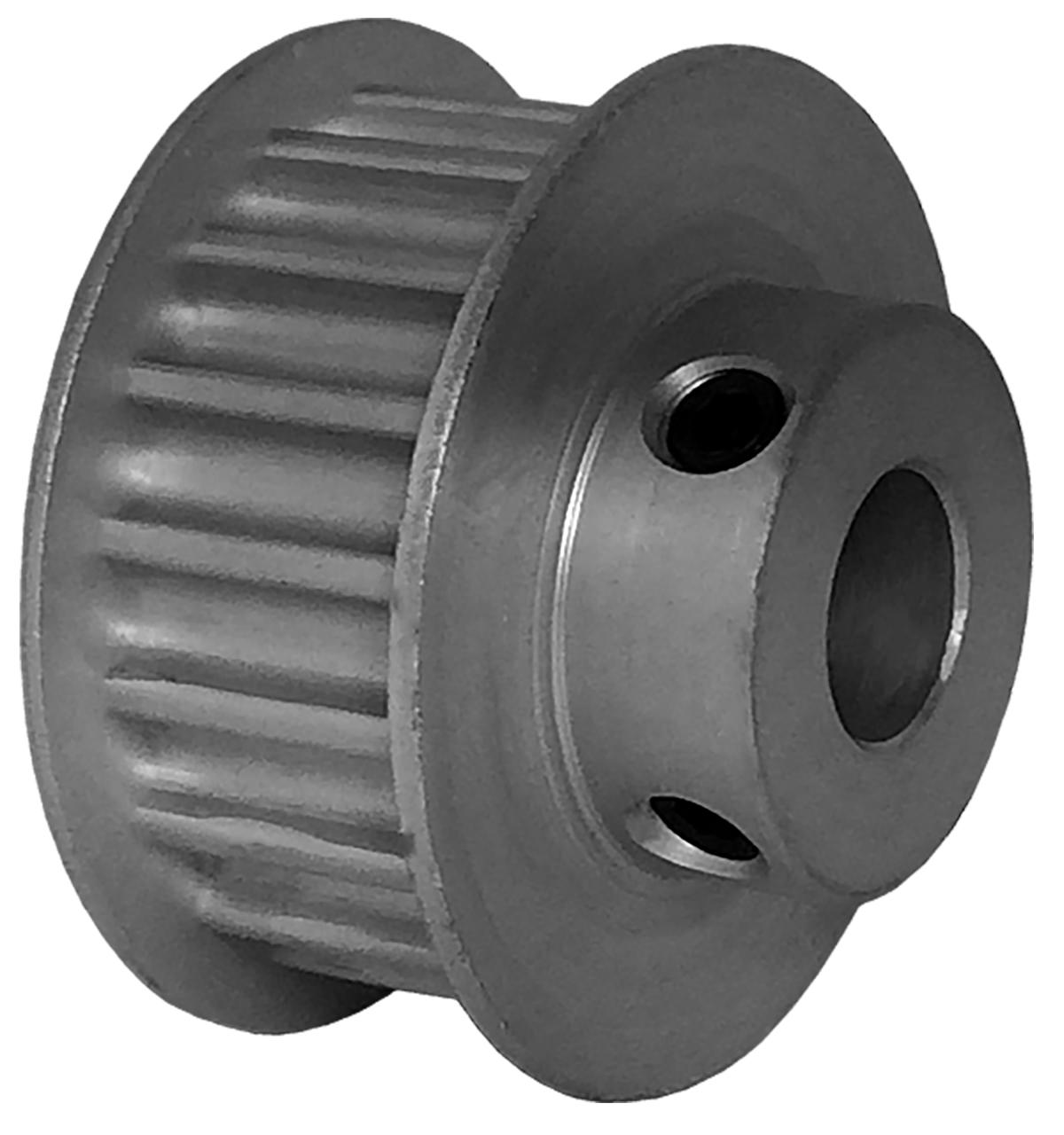 18-5M09M6FA8 - Aluminum Powerhouse®HTD® Pulleys