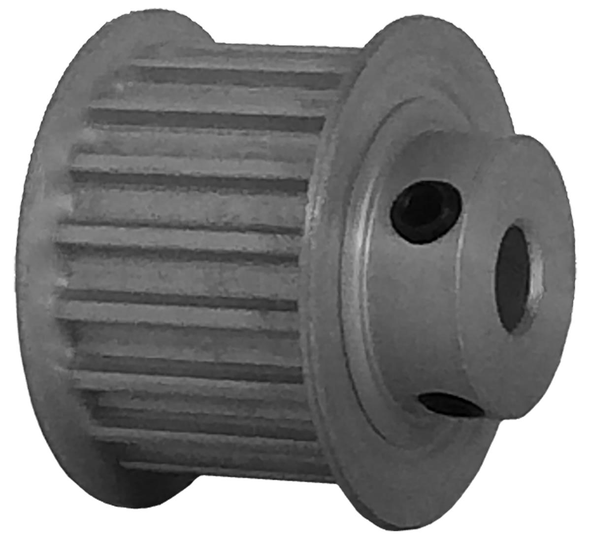 18-5M15-6FA3 - Aluminum Powerhouse®HTD® Pulleys