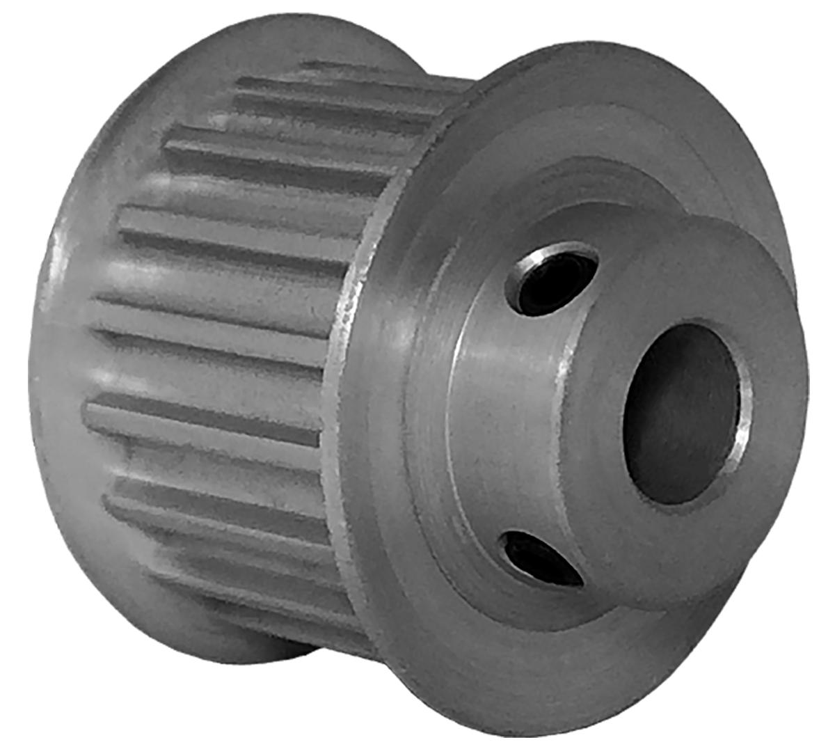 18-5M15M6FA8 - Aluminum Powerhouse®HTD® Pulleys