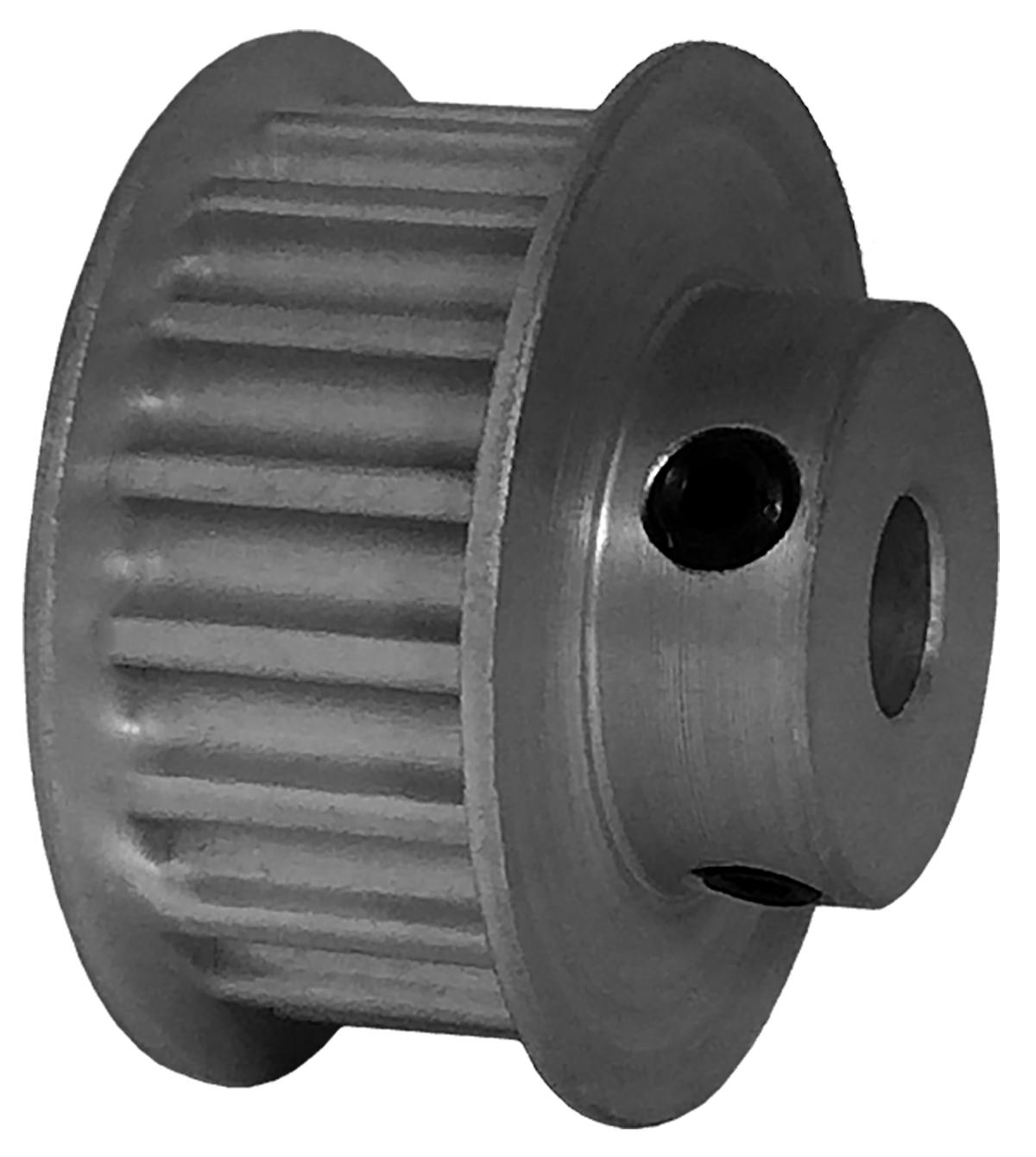 18-5P09-6FA3 - Aluminum Powerhouse® Pulleys