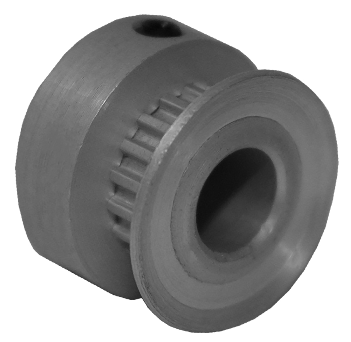 18MP012-6CA3 - Aluminum Imperial Pitch Pulleys