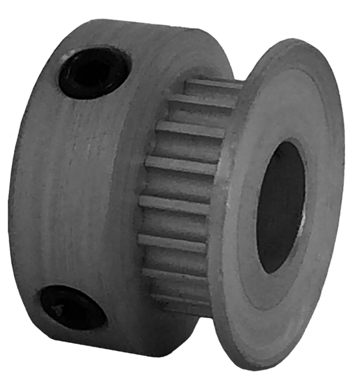 19-2P03-6CA3 - Aluminum Powerhouse® Pulleys