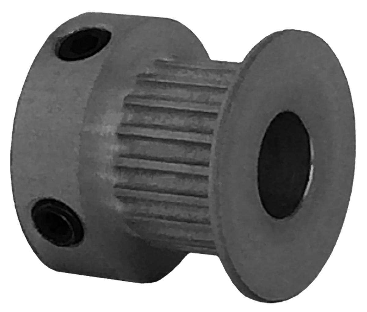 19-2P06-6CA3 - Aluminum Powerhouse® Pulleys