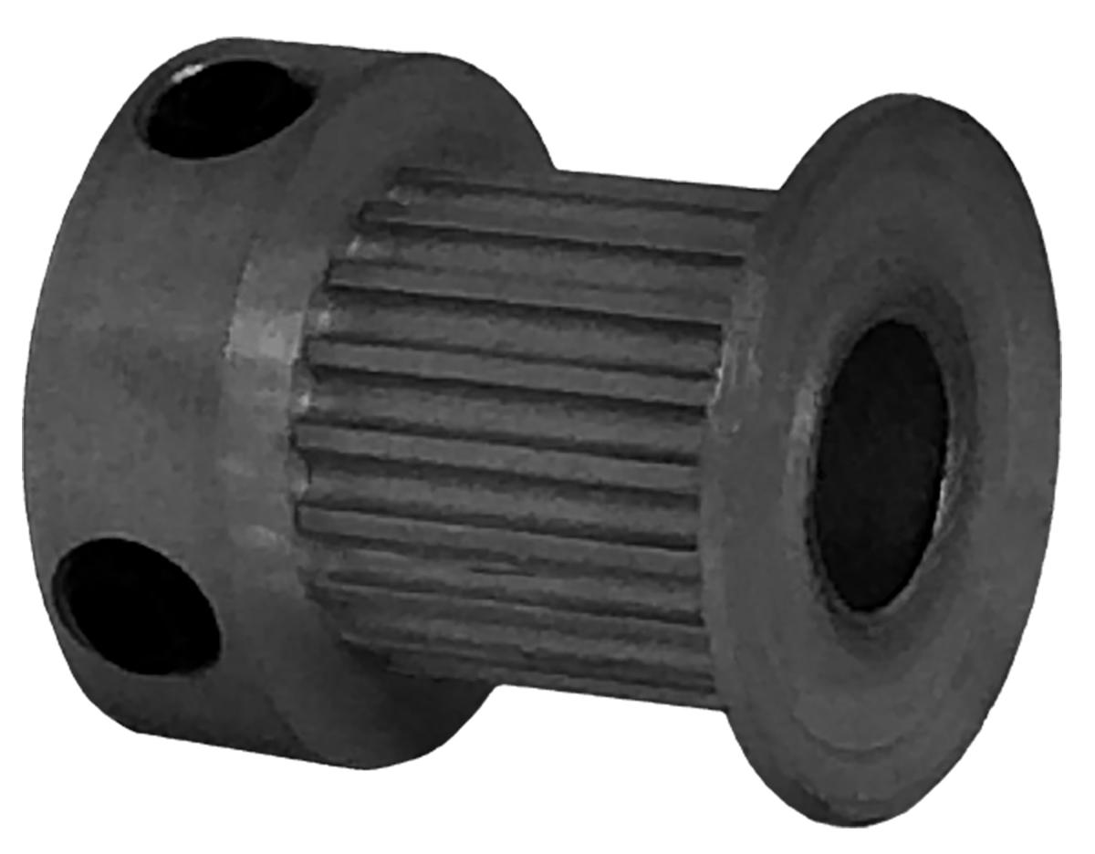19-2P09-6CA3 - Aluminum Powerhouse® Pulleys