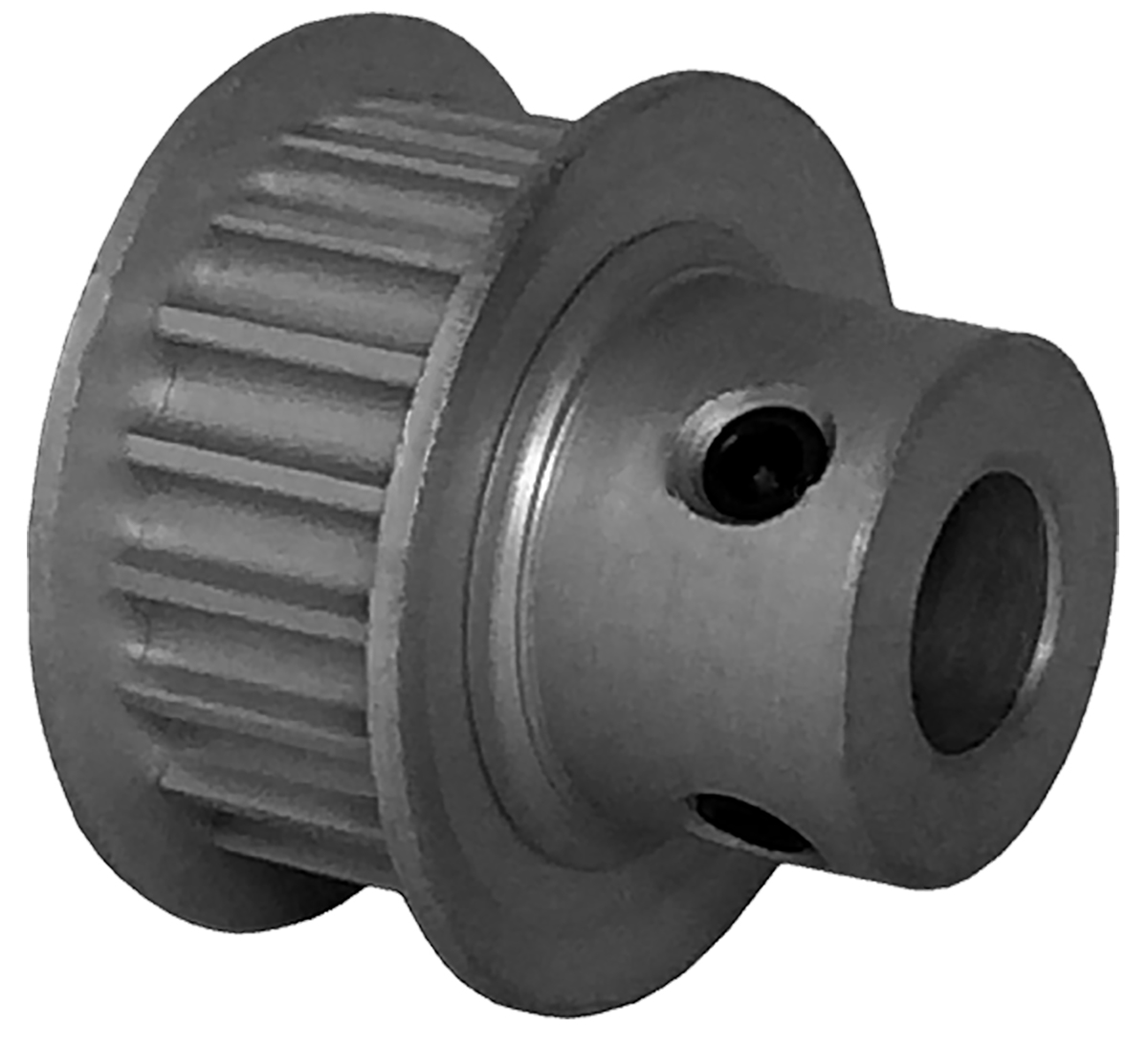 19-3M06M6FA6 - Aluminum Powerhouse®HTD® Pulleys