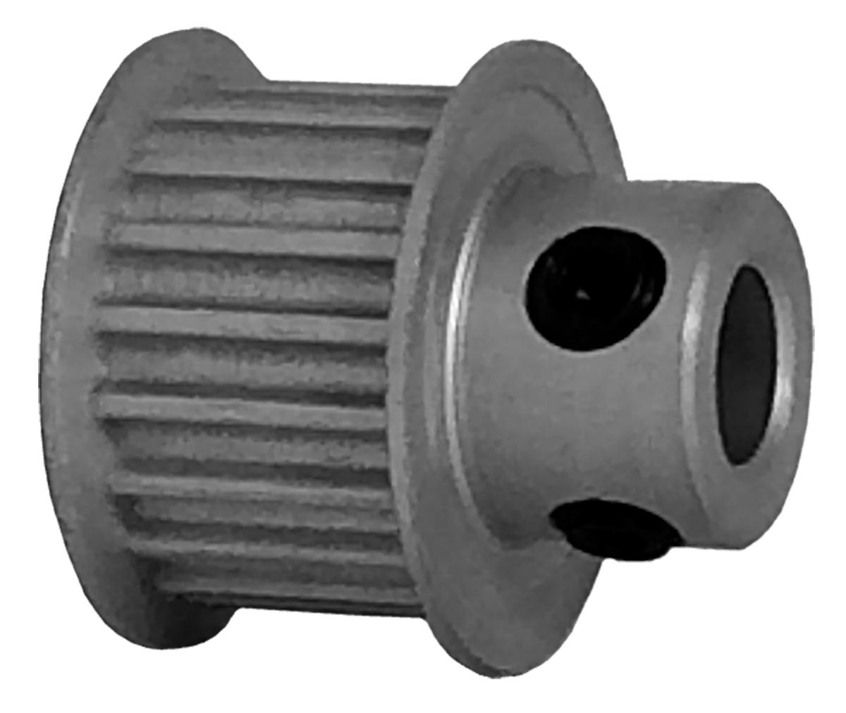 19-3M09-6FA3 - Aluminum Powerhouse®HTD® Pulleys