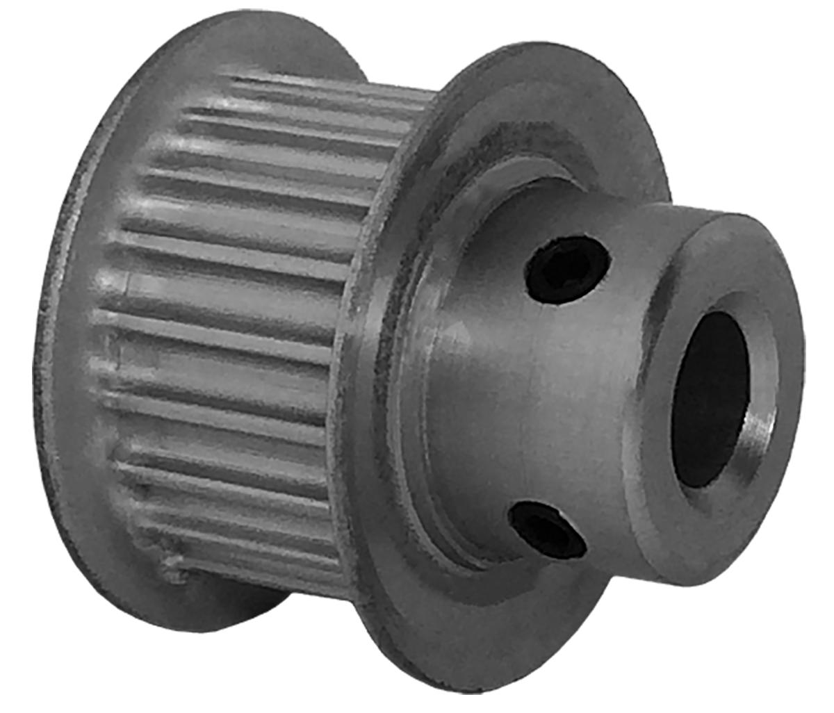 19-3M09M6FA6 - Aluminum Powerhouse®HTD® Pulleys