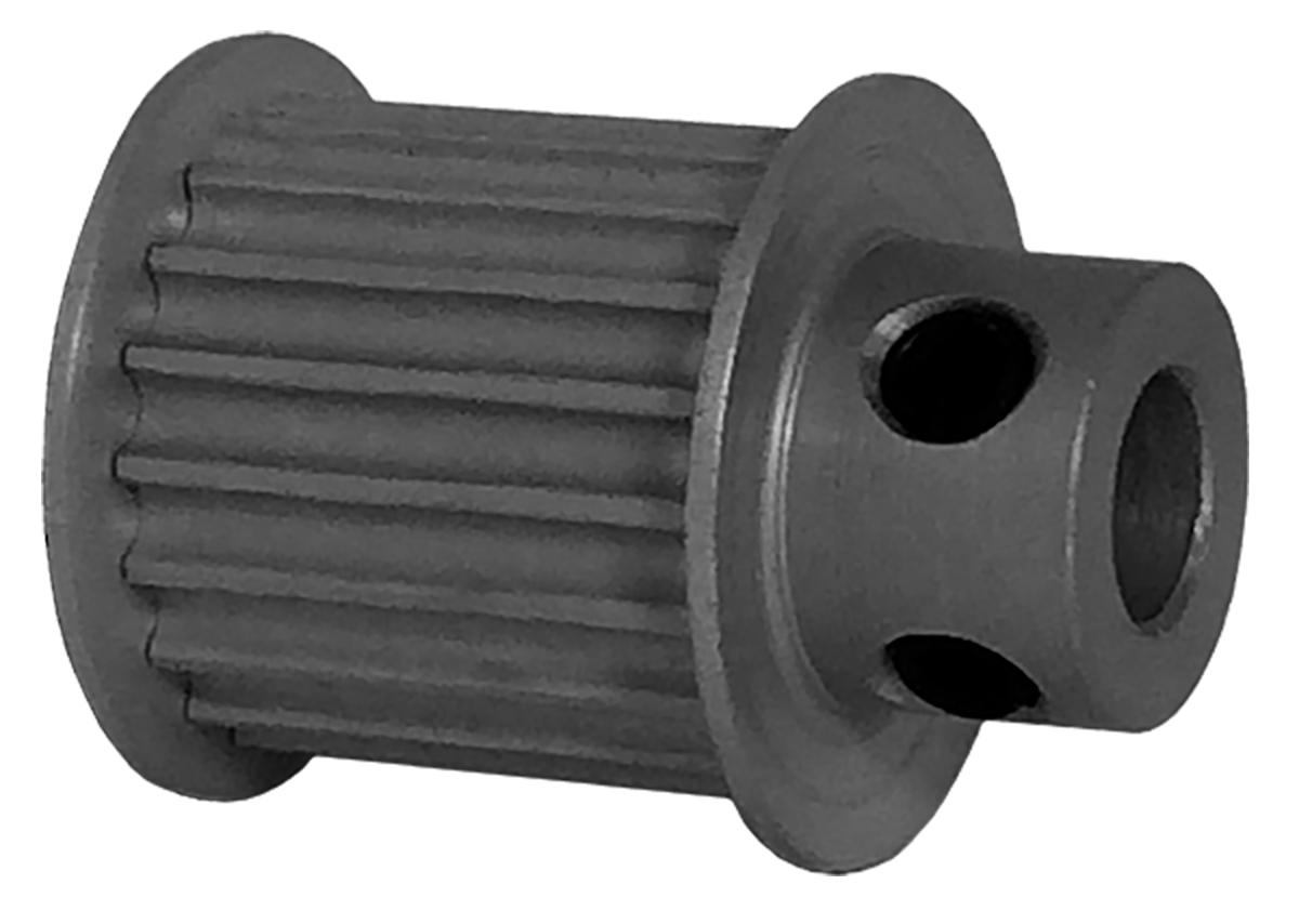 19-3P15-6FA3 - Aluminum Powerhouse® Pulleys