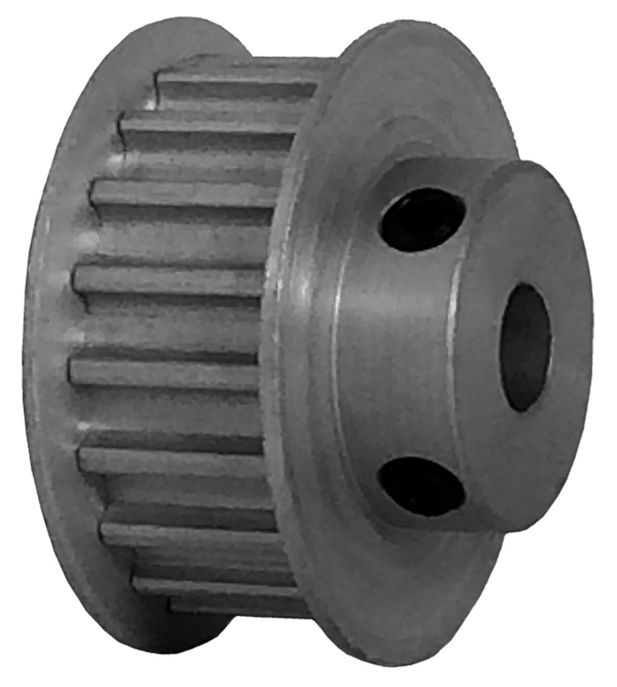 19-5M09-6FA3 - Aluminum Powerhouse®HTD® Pulleys