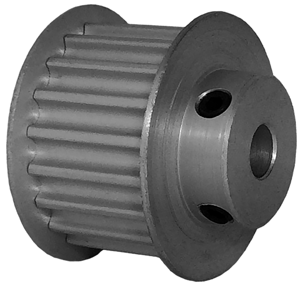 19-5P15-6FA3 - Aluminum Powerhouse® Pulleys