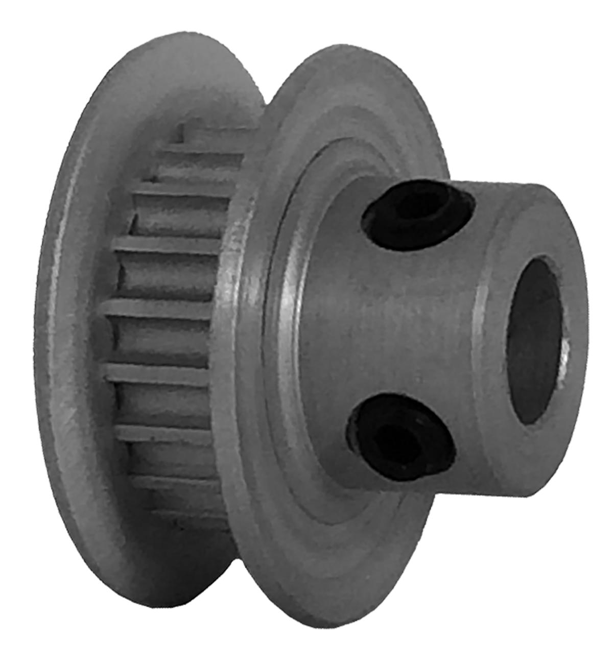 20-2P03-6FA2 - Aluminum Powerhouse® Pulleys