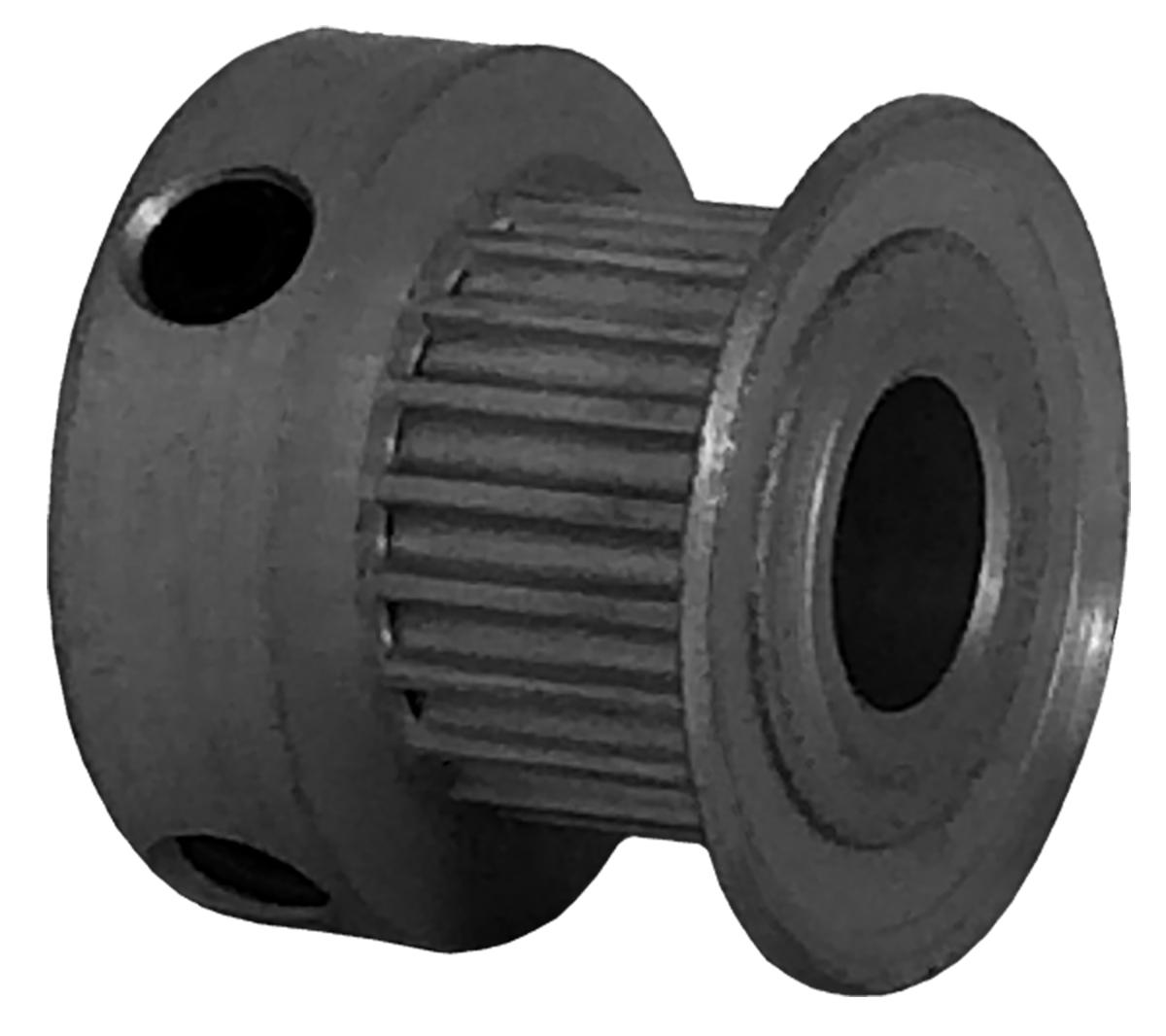 20-2P06-6CA3 - Aluminum Powerhouse® Pulleys