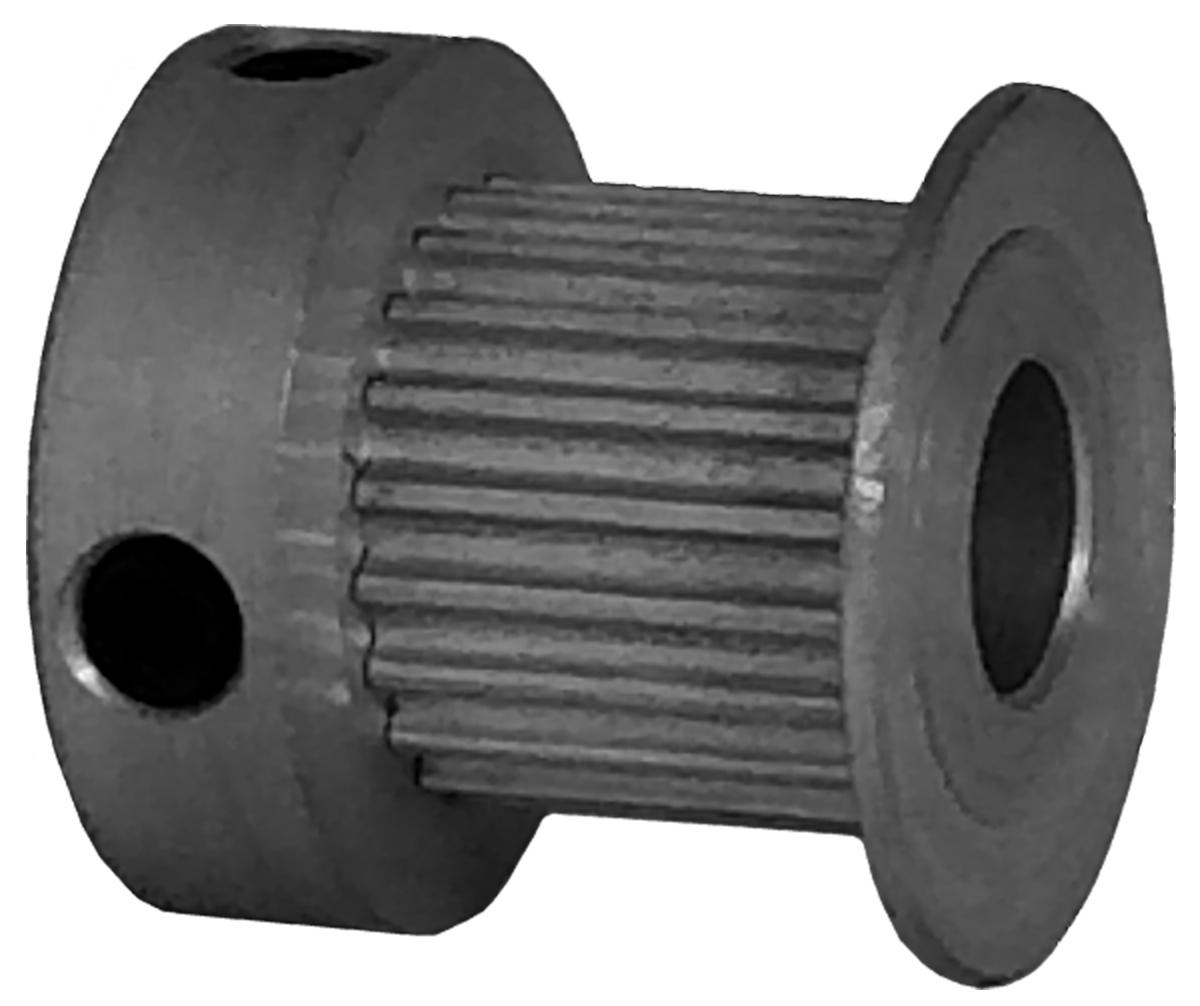 20-2P09-6CA3 - Aluminum Powerhouse® Pulleys