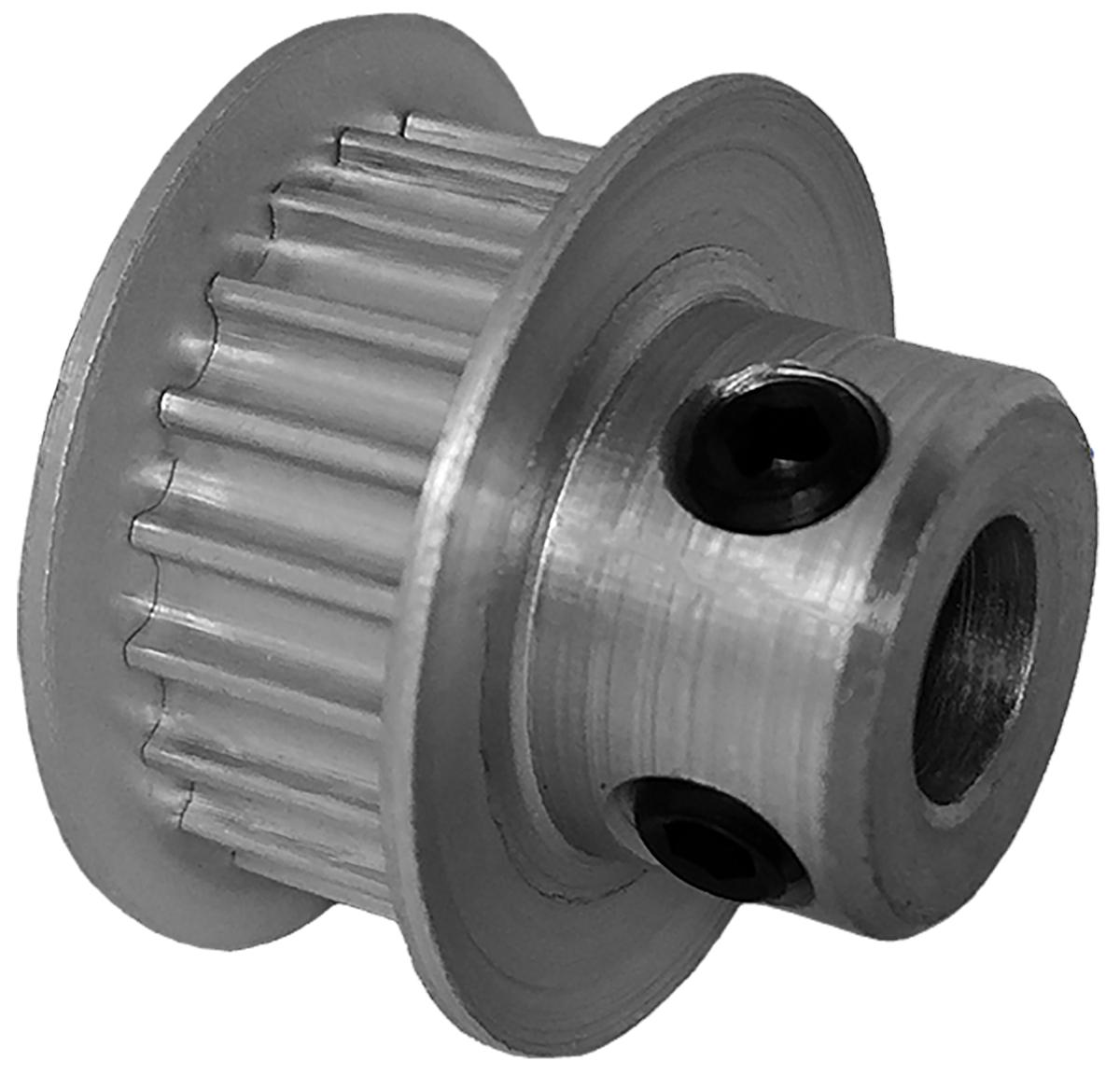 20-3M06-6FA3 - Aluminum Powerhouse®HTD® Pulleys