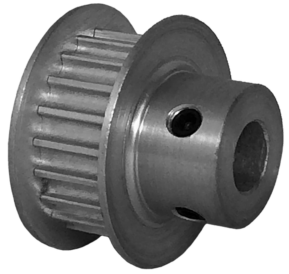 20-3M06M6FA6 - Aluminum Powerhouse®HTD® Pulleys