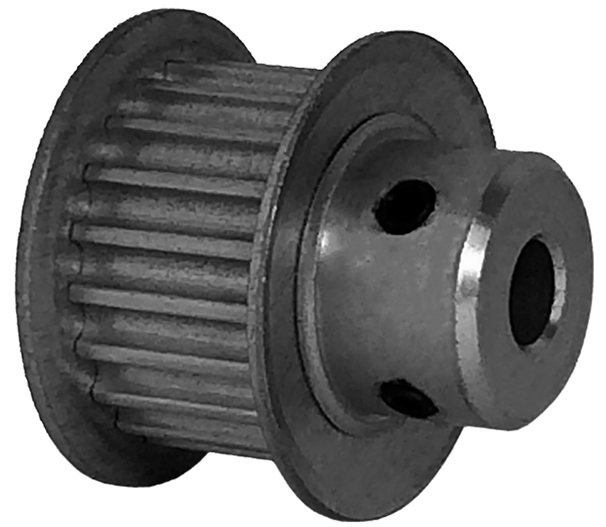 20-3P09-6FA2 - Aluminum Powerhouse® Pulleys