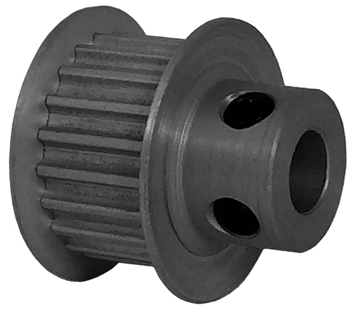 20-3P09-6FA3 - Aluminum Powerhouse® Pulleys