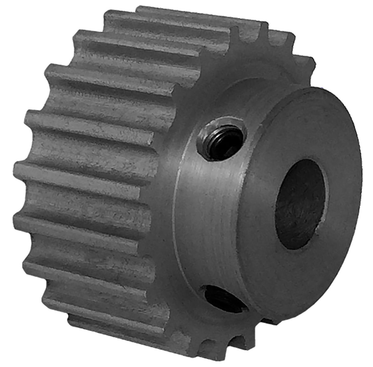 20-5M09M6A8 - Aluminum Powerhouse®HTD® Pulleys