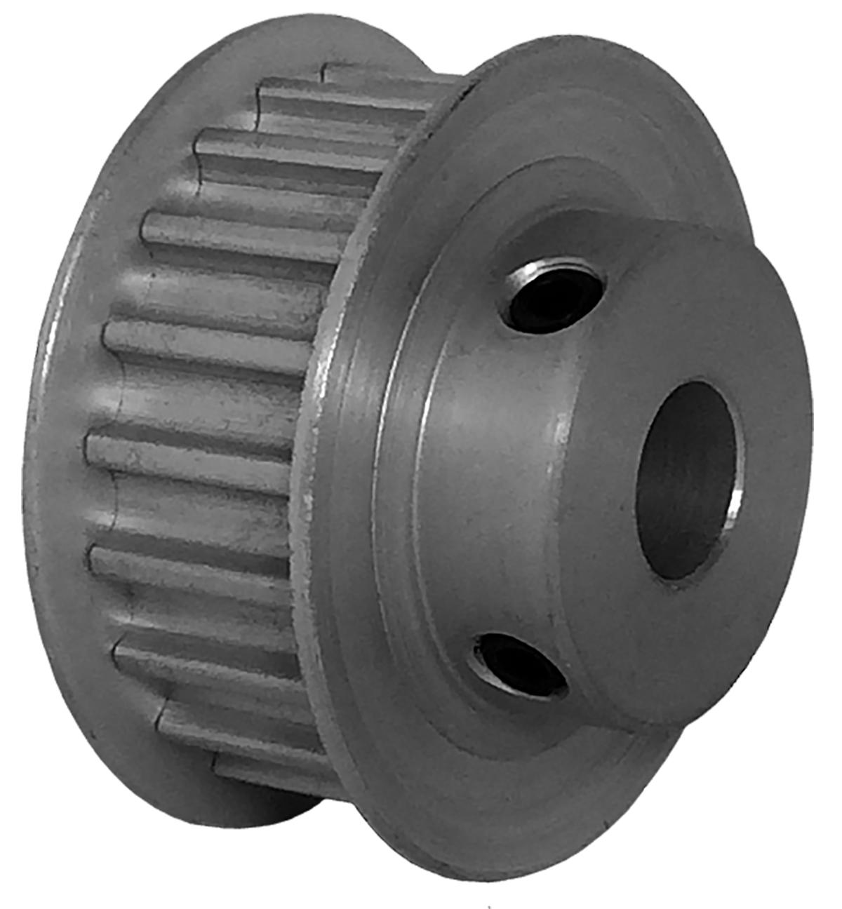 20-5M09M6FA8 - Aluminum Powerhouse®HTD® Pulleys