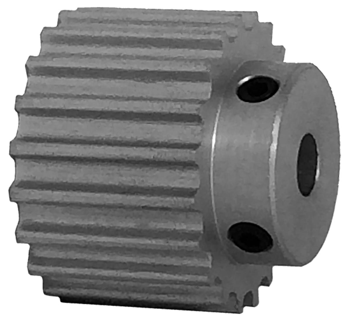 20-5M15-6A3 - Aluminum Powerhouse®HTD® Pulleys