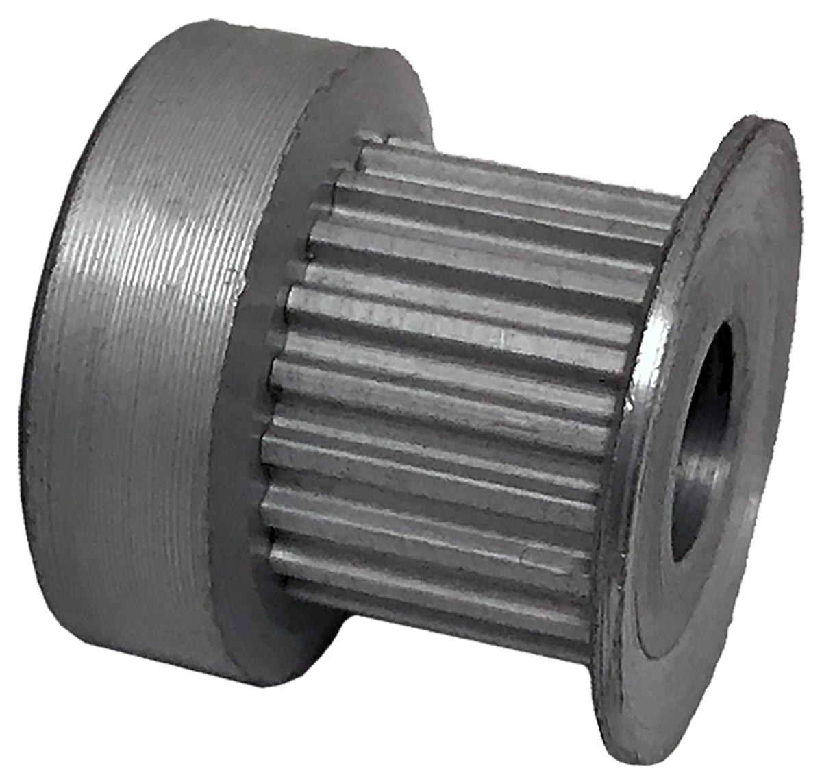 20LT312-6CA3 - Aluminum Imperial Pitch Pulleys