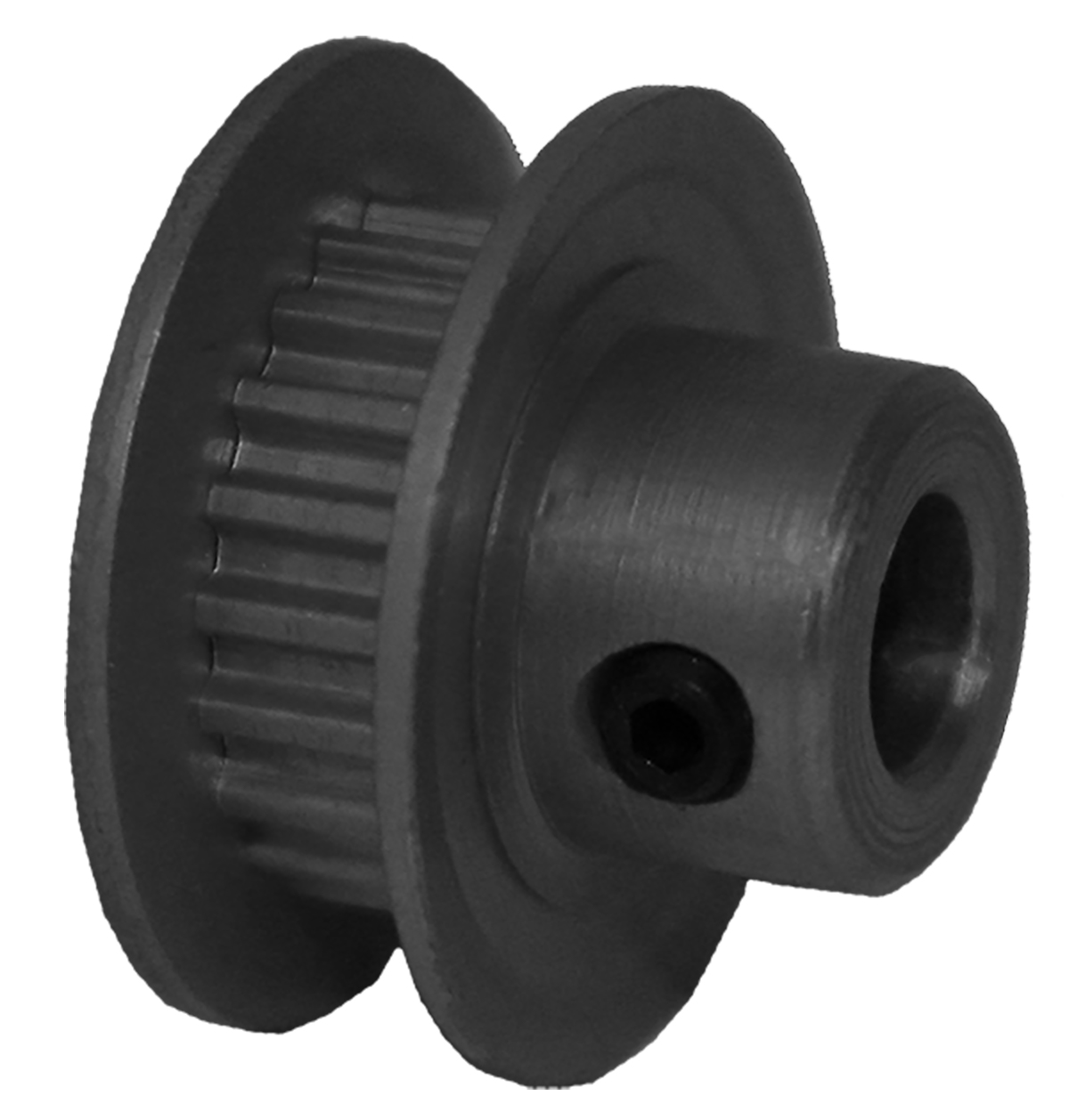 20MP012-6FA2 - Aluminum Imperial Pitch Pulleys