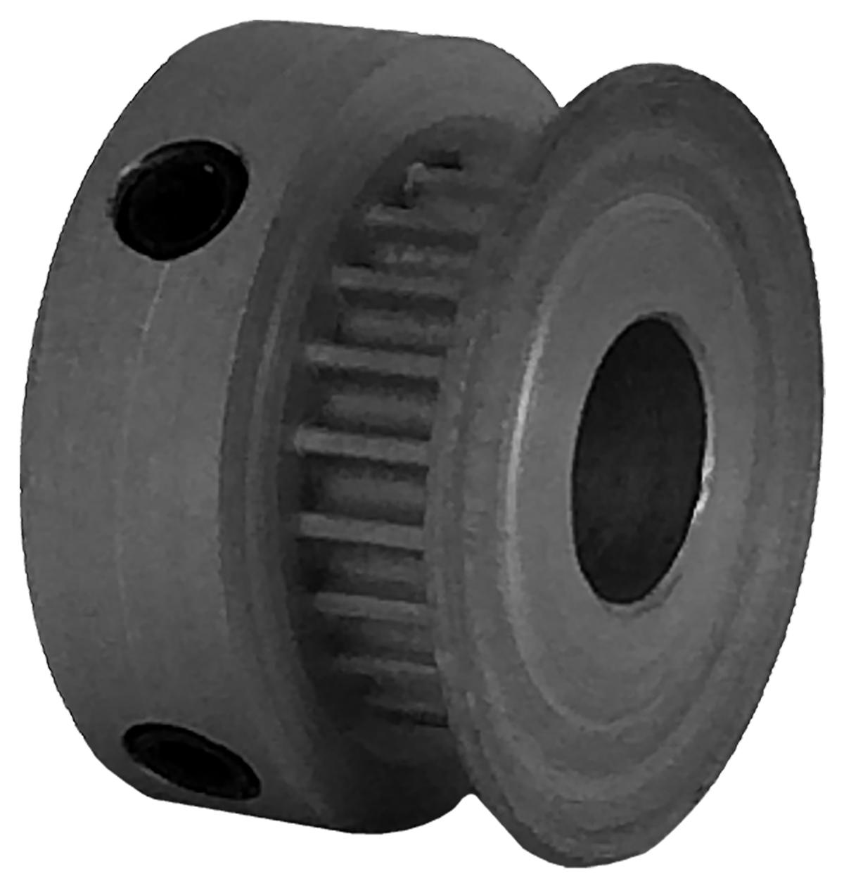 21-2P03-6CA3 - Aluminum Powerhouse® Pulleys