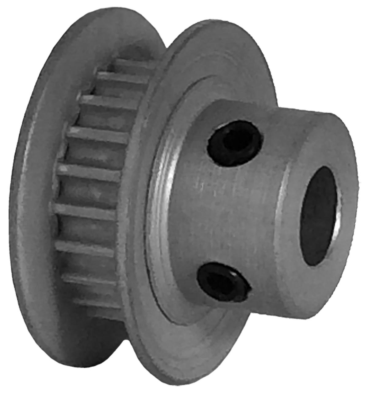 21-2P03-6FA2 - Aluminum Powerhouse® Pulleys