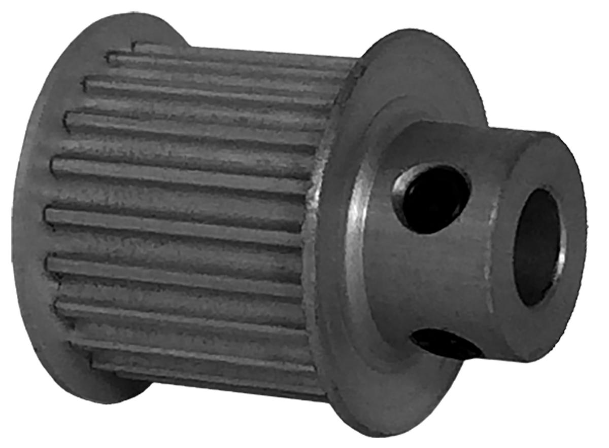 21-3P15-6FA3 - Aluminum Powerhouse® Pulleys