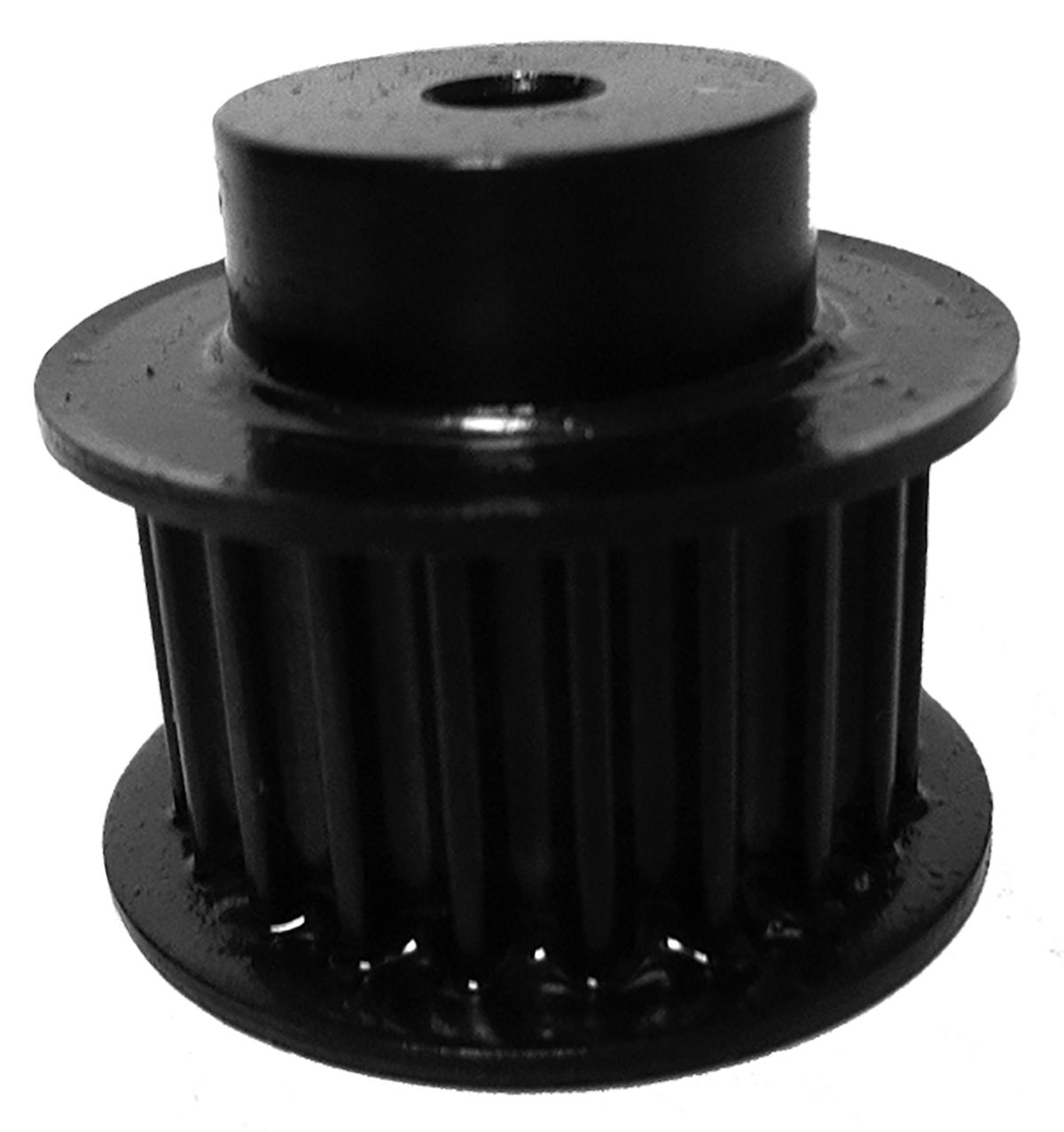 19-5MX15-6FS3 - Steel Powerhouse® MX Pulleys