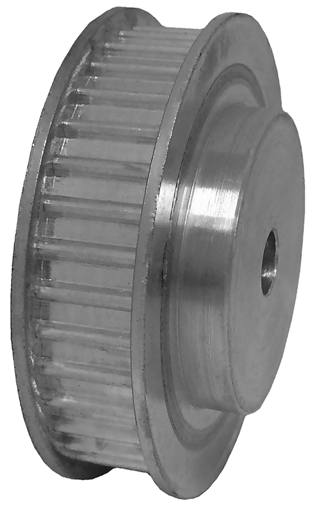 21AT5/36-2 - Aluminum Metric Pulleys
