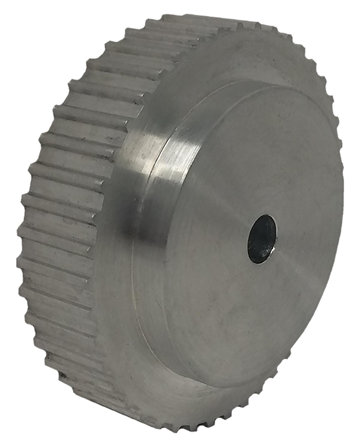 21AT5/44-0 - Aluminum Metric Pulleys