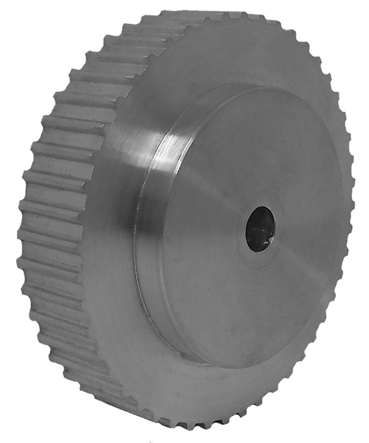 21AT5/48-0 - Aluminum Metric Pulleys