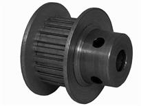 21MP025M6FA4 - Aluminum Metric Pulleys