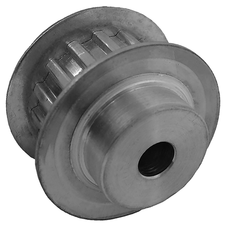 21T5/16-2 - Aluminum Metric Pulleys