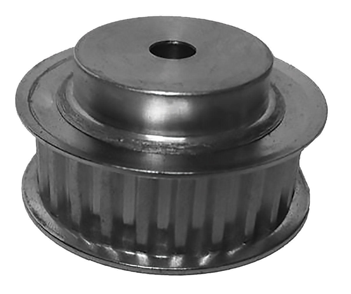21T5/19-2 - Aluminum Metric Pulleys