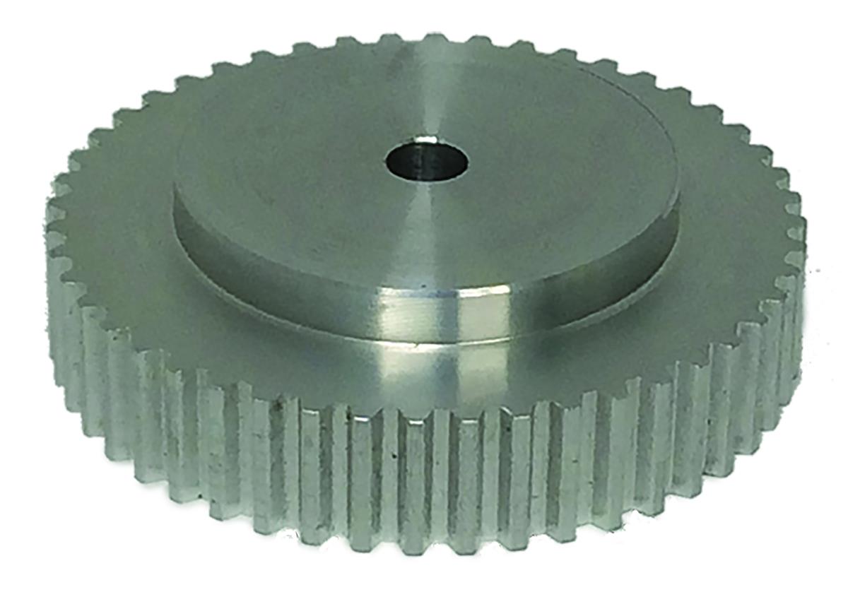 21T5/60-0 - Aluminum Metric Pulleys