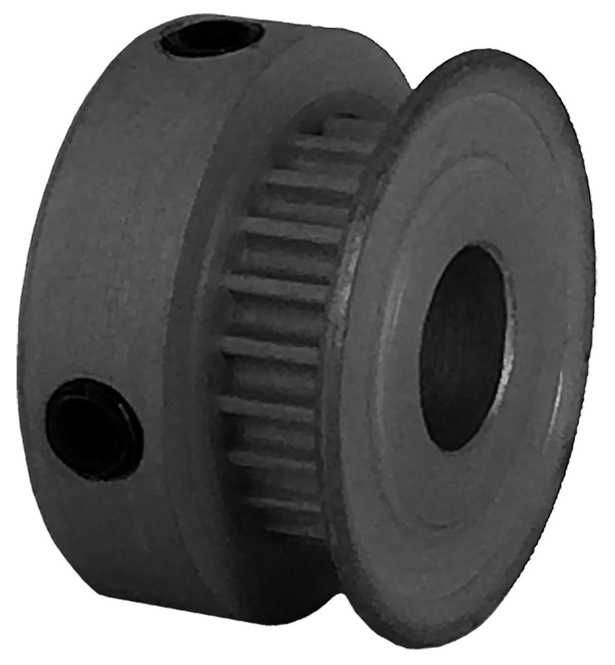 22-2P03-6CA3 - Aluminum Powerhouse® Pulleys