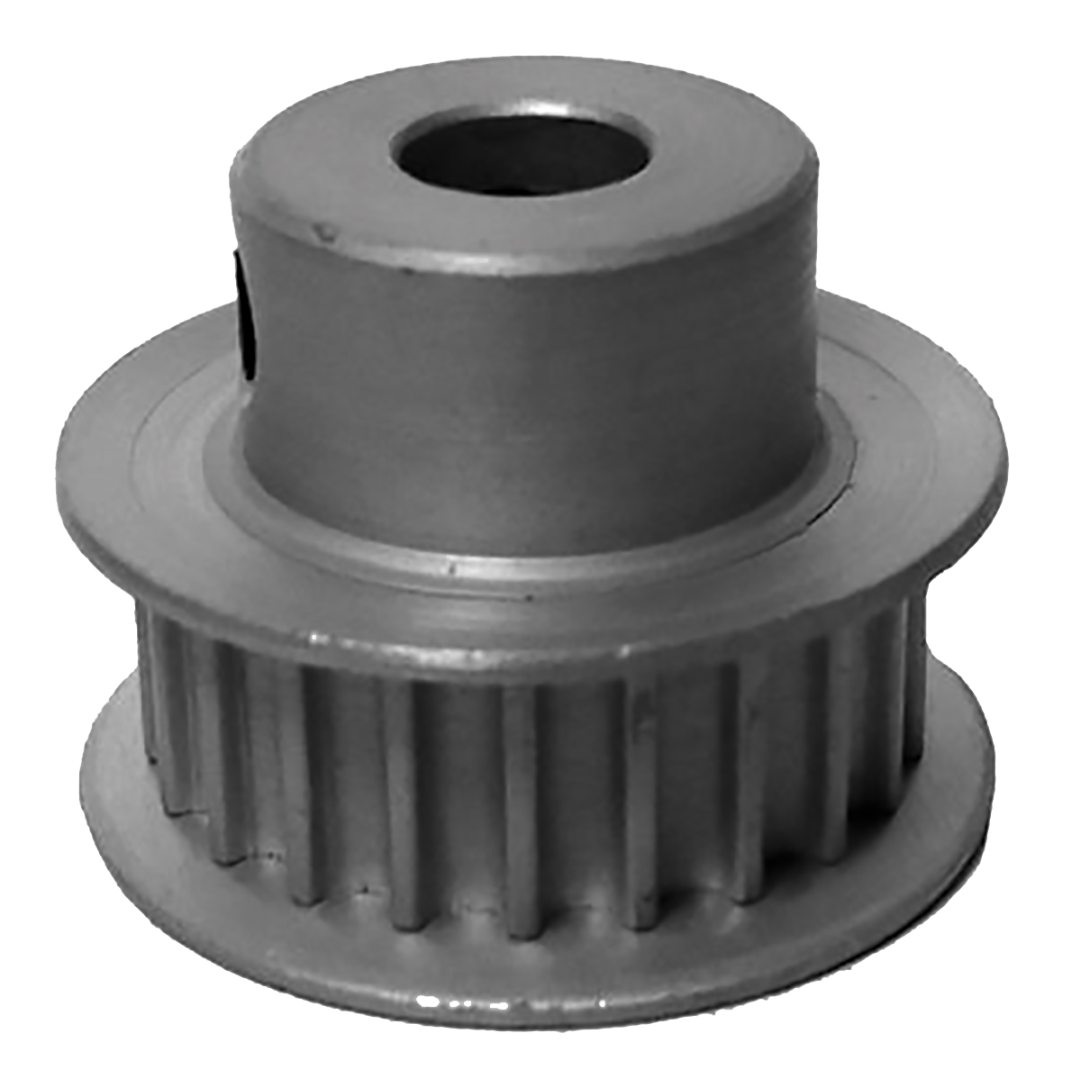 22-3M06M6FA6 - Aluminum Powerhouse®HTD® Pulleys