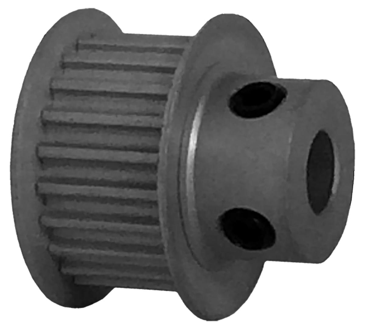 22-3M09-6FA3 - Aluminum Powerhouse®HTD® Pulleys
